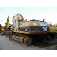 Wholesale 2009 Made in Japan Used CAT 330C Hydraulic Excavator For Sale from china suppliers