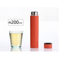 Wholesale 0.2L Stainless Steel Vacuum Flask from china suppliers