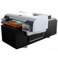 China Nc-430 A2 Size Digital Id Card Printer on sale