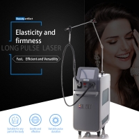 Wholesale Long Pulse 755nm 1064nm Laser Acne Scar Removal Machine from china suppliers