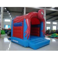Wholesale Kids Entertainment Inflatable Bouncy Castle Inflatable Indoor/Outdoor Playground from china suppliers