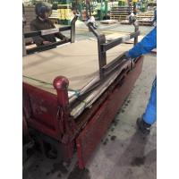 Quality 1.4509 AISI 441 Stainless Steel Data Sheet , Custom Stainless Steel Panels for sale