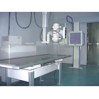 Buy cheap High-frequency Mobile Digital Radiography Equipment , Portable Medical X Ray Equipment from wholesalers