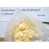 trenbolone in your system