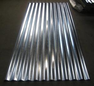 EN 10142 Pre Painted Steel Coil, Corrugate Roofing Hot Galvanized Steel