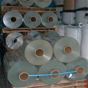 Wholesale Vacuum Forming Pet Plastic Sheet , Rigid Pet Plastic Film High Performance from china suppliers
