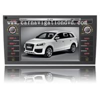 China Audi A4 car dvd player on sale