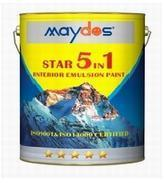 Wholesale Maydos Water-Base Emulsion Paint from china suppliers