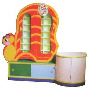 Wholesale Kindergarten Playground Equipment H-05505 from china suppliers