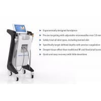 Wholesale Factory Wholesale rf fractional micro needle facial treatment machine for selling from china suppliers