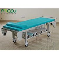 Wholesale New Concept innovation ultrasound examination bed for imaging use from china suppliers