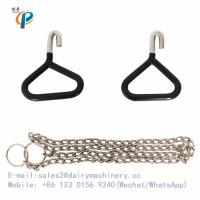 Buy cheap Obstetrical chains, calf ob chains, calf birthing chains, stainless steel calf from wholesalers
