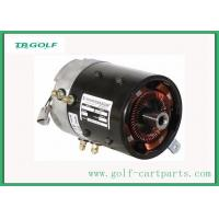 Wholesale High Speed Electric Golf Cart Motor 3.2 HP Club Car Electric Motor Rebuild Kit from china suppliers