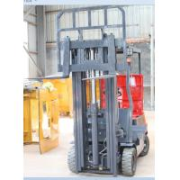 Wholesale 3.0 ton small garden tractor forklift with electric forklift motor from china suppliers
