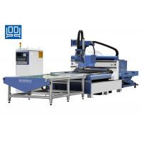 Wholesale 9KW 3D Engraving ATC CNC Router Machines 1325 CNC Door Making Machine from china suppliers