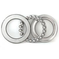Wholesale Axial Single Thrust Ball Bearing Low Friction Precision 51408 For Jacks from china suppliers