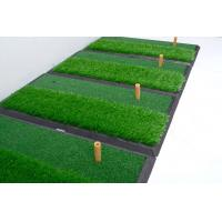 Wholesale indoor golf practice mat pad dual-use from china suppliers