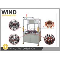 Wholesale Car Generator Stator Wave Winding Coil And Wedge Inserter Machine For Alternator from china suppliers
