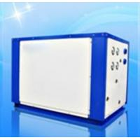 Residential durable ground source air conditioner heat for Ground air conditioner