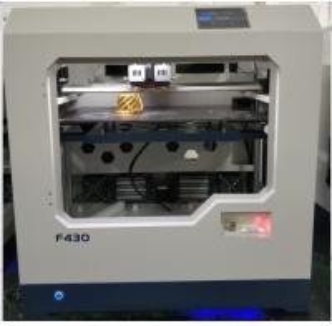 Wholesale Big PEEK 3D Printer CreatBot Printing High Temperature Filament F430 from china suppliers