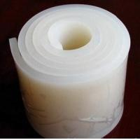 Buy cheap silicone rubber sheet from wholesalers
