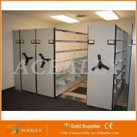 Wholesale School /Office Furniture Mobile Shelving Storage System from china suppliers