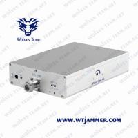 Wholesale Vehicle Using 5g/WIFI/Bluetooth/4G/Lojack Military Mobile Signal Jammer Cover Radius 60m from china suppliers