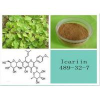 Wholesale Epimedium extract from china suppliers