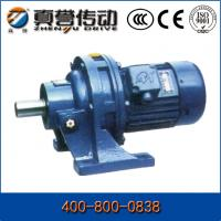 Hydraulic electric motor cycloidal speed reducer gear for Electric motor with gear reduction