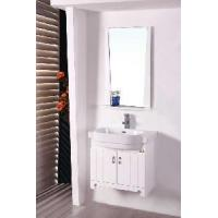 Wholesale Bathroom Cabinet / Oak Bathroom Cabinet (W-004) from china suppliers