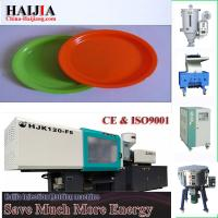 Buy cheap High Performance Plastic Injection Molding Machine , Plastic Mould Injection from wholesalers
