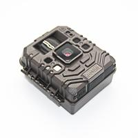 Wholesale High Power Wildlife Trail HD Hunting Cameras LED USB / SD Card With Night Time Versions from china suppliers