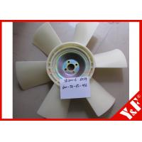 Wholesale ME440903 MITSUBISHI 6D34 Cooling Fan Blade for KOBELCO SK200-6E / SK230-6E Excavator Components from china suppliers