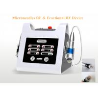 fractional rf microneedle machine anti wrinkle stimulate collagen cells rf machine 106869092. Black Bedroom Furniture Sets. Home Design Ideas