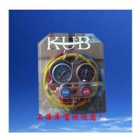 Wholesale Pressure Gauge for Refrigerant Addition for 410A (KUB-3) from china suppliers