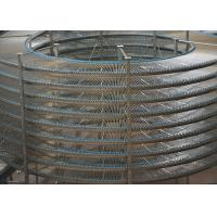 Wholesale New Condition Bread Spiral Cooler / Food Cooling Conveyor CE Certification from china suppliers