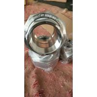 Wholesale Corrosion Resistance Forged Steel Fittings 15NB - 100NB High Performance from china suppliers