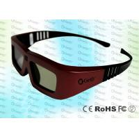 Wholesale Cinema KIT use IR shutter 3D glasses, CR2032 battery power supply,GT100 model from china suppliers