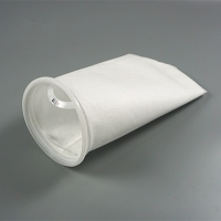 Buy cheap PPS 200 Micron Hanging Loop Nylon Mesh Filter Bags from wholesalers