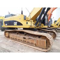 Wholesale 2012 Year Used CAT 345D Crawler Excavator For Sale from china suppliers