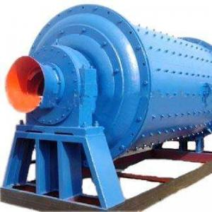 Wholesale Energy Saving Gold Ore 15t/H Cement Ball Mill Machine For Mines from china suppliers