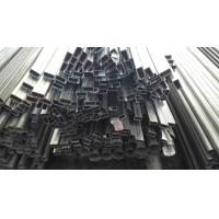 Wholesale GB Cold Rolled Square Tube Galvanized Stainless Steel Welded Pipe 0.15-3 mm Thickness from china suppliers
