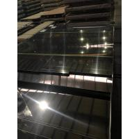 Wholesale 439M INOX 439 Metal Decorative Stainless Steel Sheet Metal 439 Sus Magnetic from china suppliers