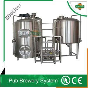 Brewing Equipment Suppliers Popular Brewing Equipment
