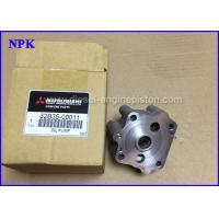 China Mitsubishi S4S / S6S Engine Oil Pump 32B35 - 00011 For Forklift Parts on sale