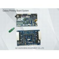Wholesale Galaxy Blue Inkjet Printer PCB , New Version Small DX5 PCB Main Board from china suppliers