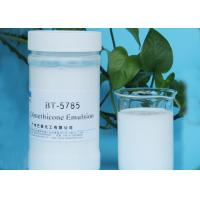 Wholesale BT-5785 Silicone Emulsion Small Particle Size Excellent Formula Effect from china suppliers