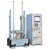 Wholesale 100*100 Table Size Shock Impact Test Machine For Cellphone / Battery from china suppliers