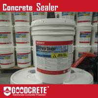 China Industrial Gloss Concrete Sealer Factory Supply on sale
