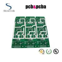 Wholesale Lead free Multilayer PCB Board with Alumina ceramic material from china suppliers